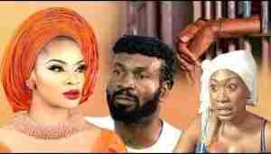 Video: THE HUSBAND I FRAMED IS STILL IN PRISON 1 - SYLVESTER MADU Nigerian Movies   2017 Latest Movies